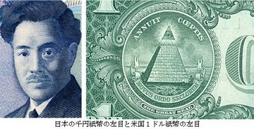 日米紙幣にデザインされている目.jpg